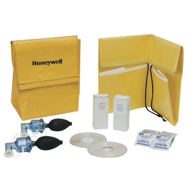 霍尼韦尔 770039 呼吸器定性气密性测试包(Bitrex 苦味剂)(现型号193170)