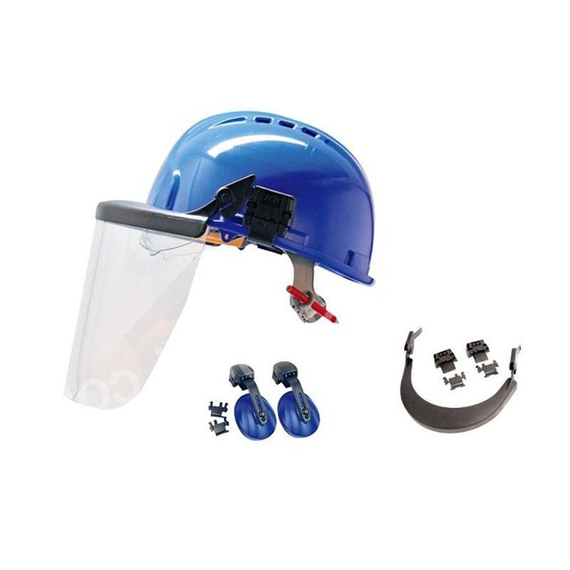 洁适比 08-1620头盔专用面屏