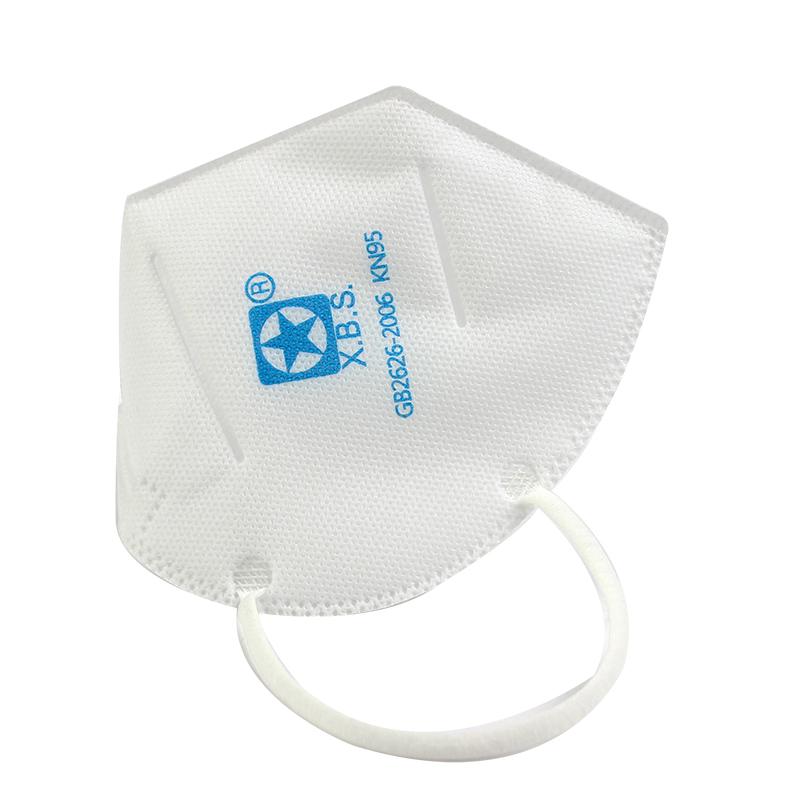 蓝星BS-30蝶型口罩