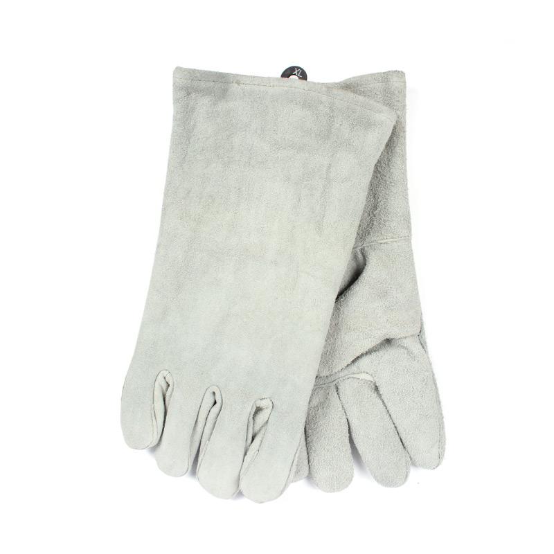 威特仕10-2116-L二层电焊手套