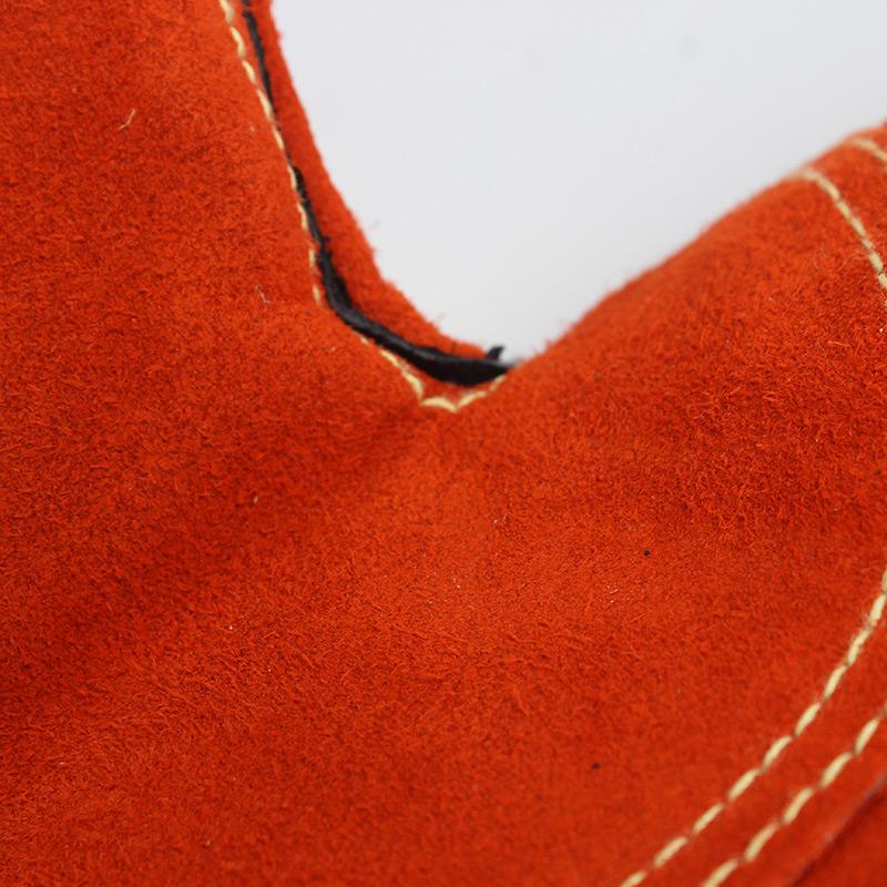 威特仕 10-2170-XL 锈橙色斜拇指款