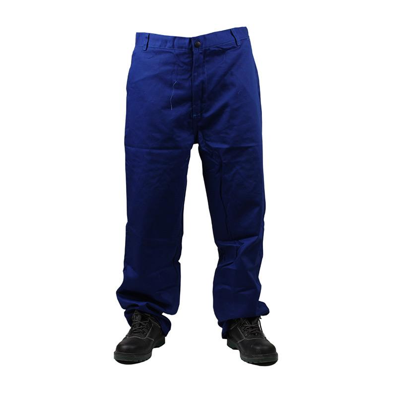 威特仕 33-9700火狐狸蓝色时款工作裤