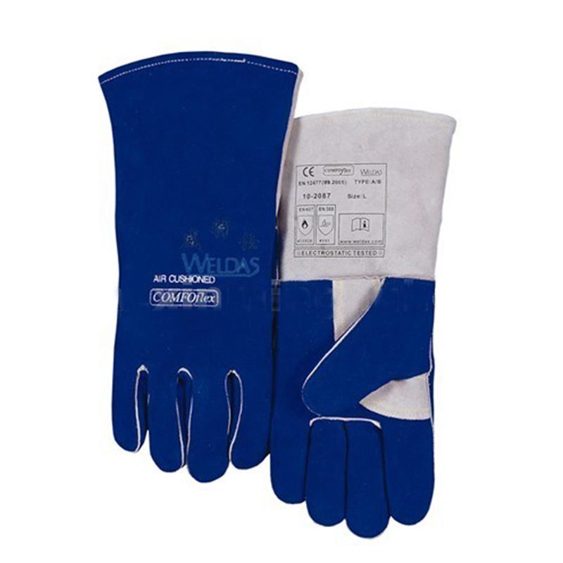 威特仕 10-2087-M 彩蓝色斜拇指款