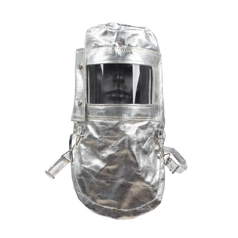 劳卫士LWS-017铝箔隔热头罩