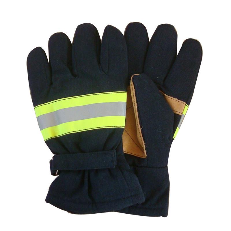 劳卫士XF-LWS-013 消防手套