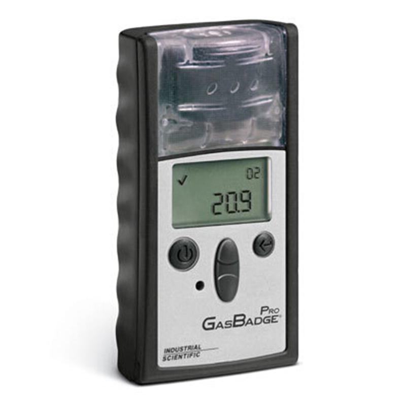 英思科GB60单一气体检测仪O2