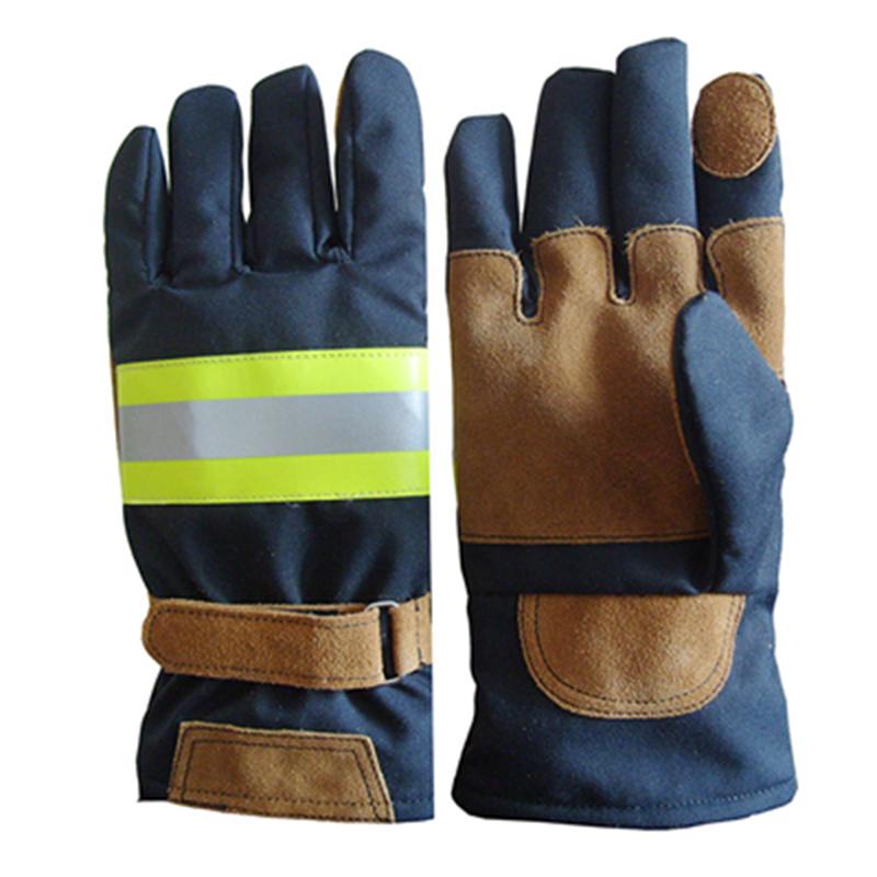 美康MKF-11-1 消防手套(带3c)