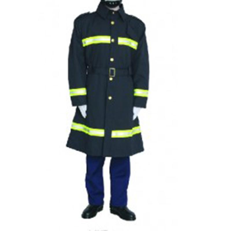 美康MKF-05消防指挥服