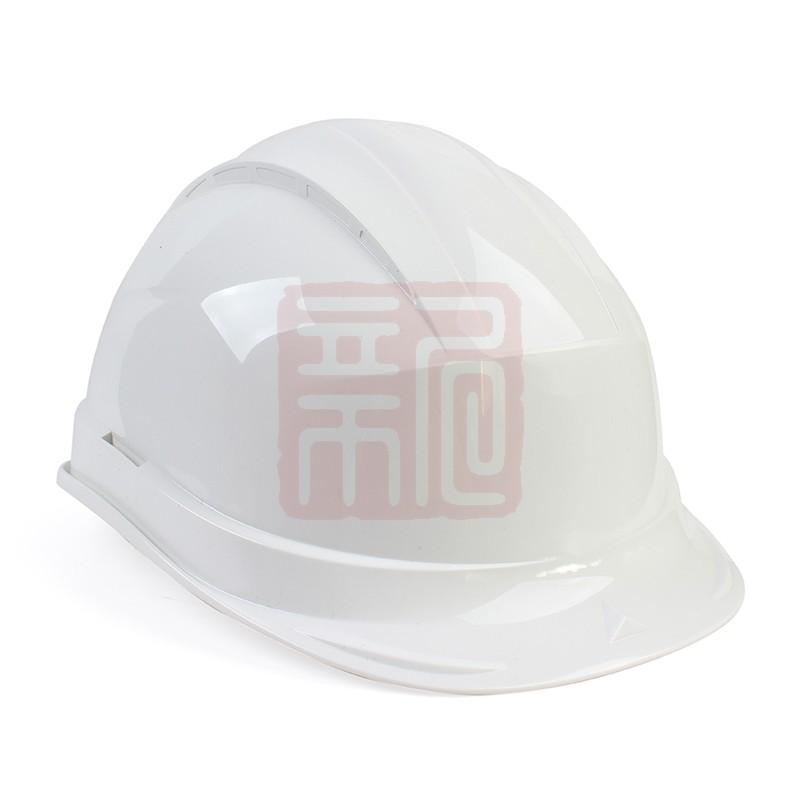 代尔塔 102022 SUPER QUARTZ 超级石英型ABS安全帽(不含下颌带)白色封面