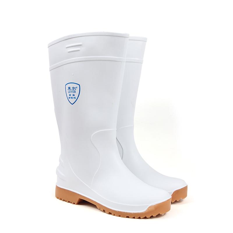 LAIER/莱尔 食品专用靴 白色(SF-11-03)筒高36CM