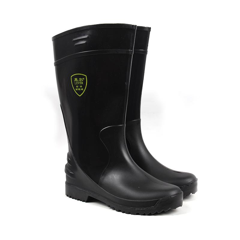 LAIER/莱尔 食品专用靴 黑色(SC-11-99)筒高36CM