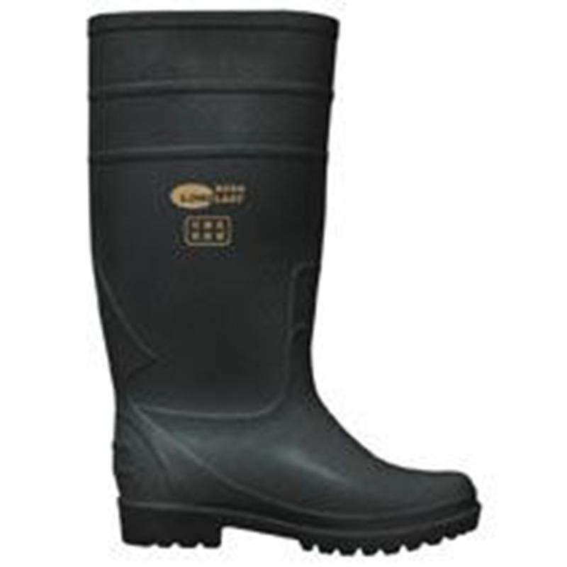 朗莱斯特LL-1-05耐油耐酸碱高筒靴黑色