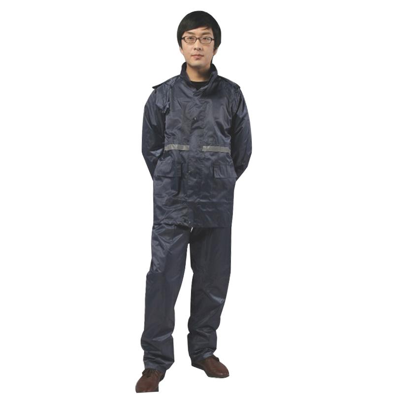 红豆 HD6207 防静电雨衣