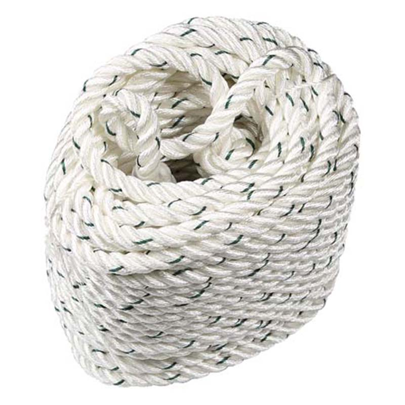 羿科60816729 100M安全绳(直径14-16mm)