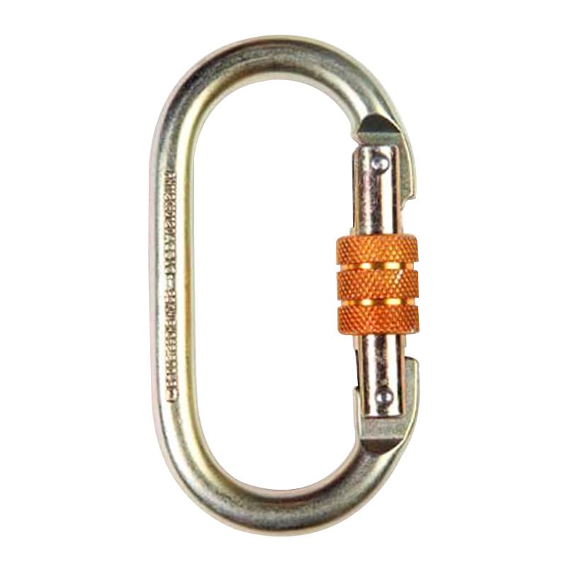 羿科60816761 (开口16mm)钢(手动)安全钩