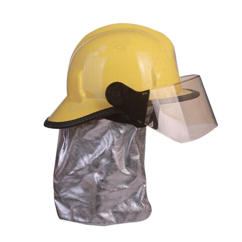鸿宝 FTK-B/A 消防头盔
