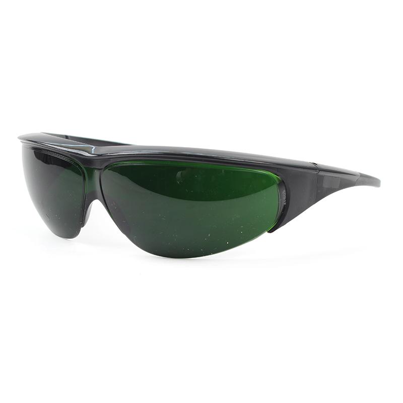 Honeywell霍尼韦尔1006406 M100经典款防刮擦 5号暗度镜片 焊接防护眼镜