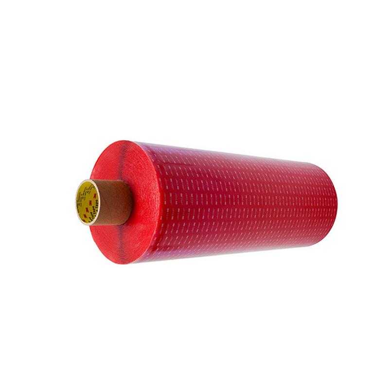 3M 4910 VHB胶带红色(可定制切割600mm*33m)