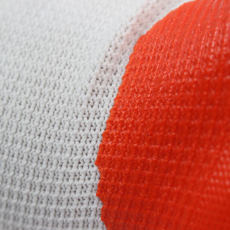 霍尼韦尔JN230-08 靖丁腈涂层工作手套-13针白涤纶掌浸丁腈光面