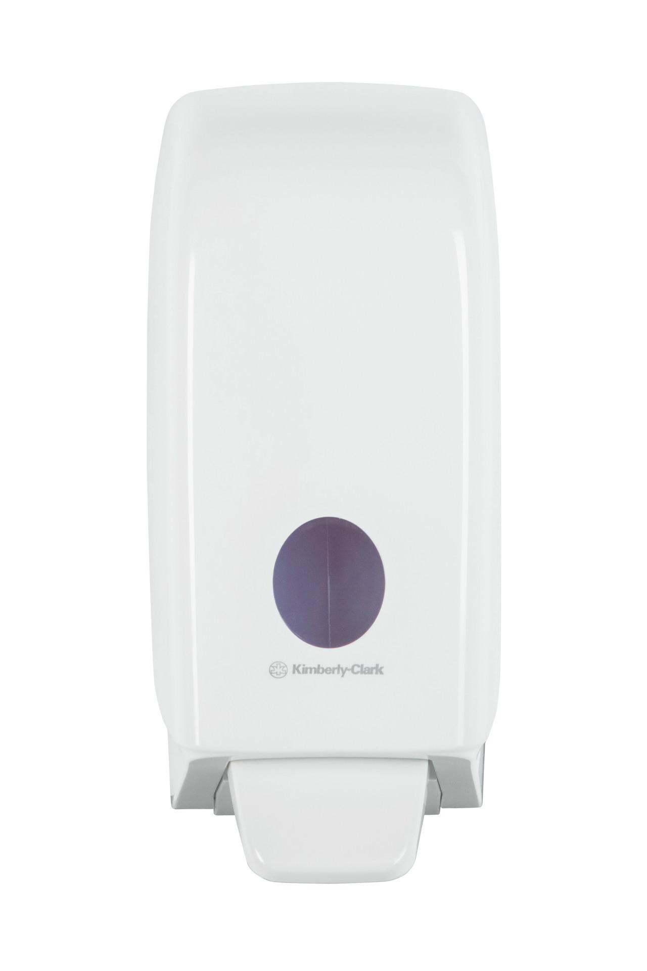 KIMBERLY-CLARK/金佰利 69480(原92144) 泡沫型洗手液分配器