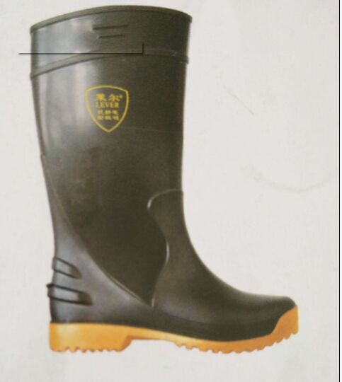 莱尔SC-11-93牛筋底靴-39