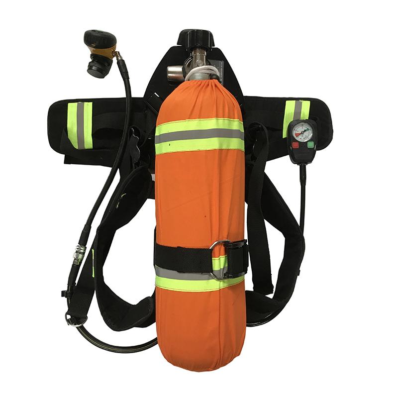 恒泰R5300-6.8正压空气呼吸器
