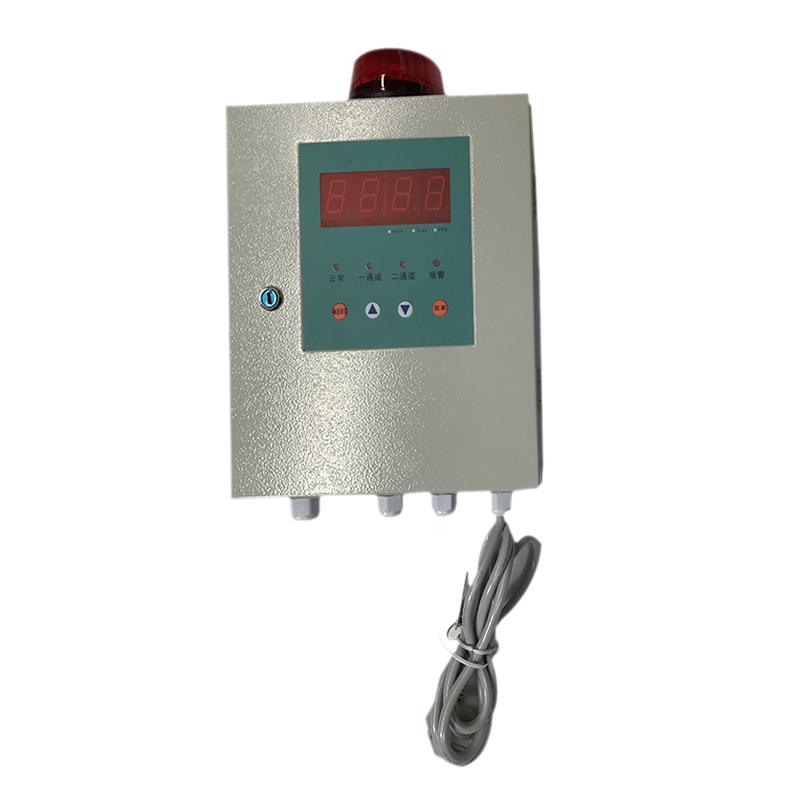 中安QD6000气体报警控制器