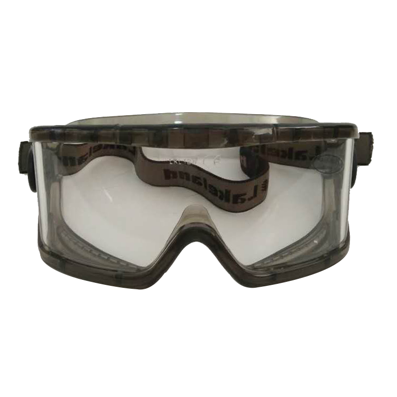 雷克兰G1580护目镜封面