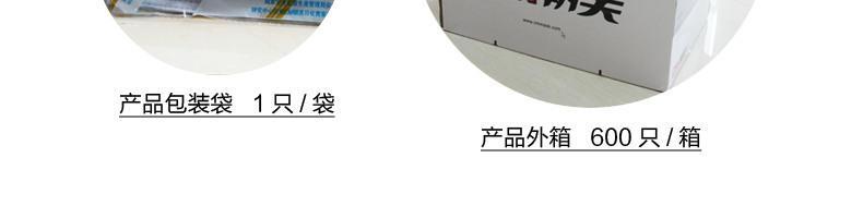朝美 CM2002 活性炭加厚型口罩