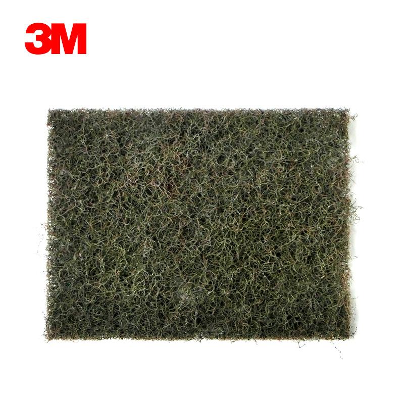 3M 46# 炉灶用百洁布 4*5.25英寸 20片/盒 3盒/箱