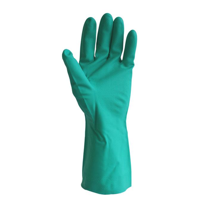 赛立特L18501-10丁腈防化手套