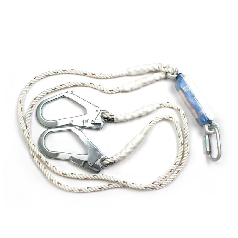 3M凯比特1390022 FIRST减震连接绳配2个大钩和1个自动锁紧安全钩