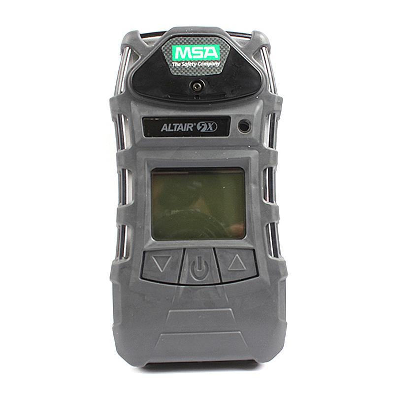 MSA/梅思安10125233天鹰5X多种气体检测仪(LEL/O2/CO/H2S/泵/单色屏)