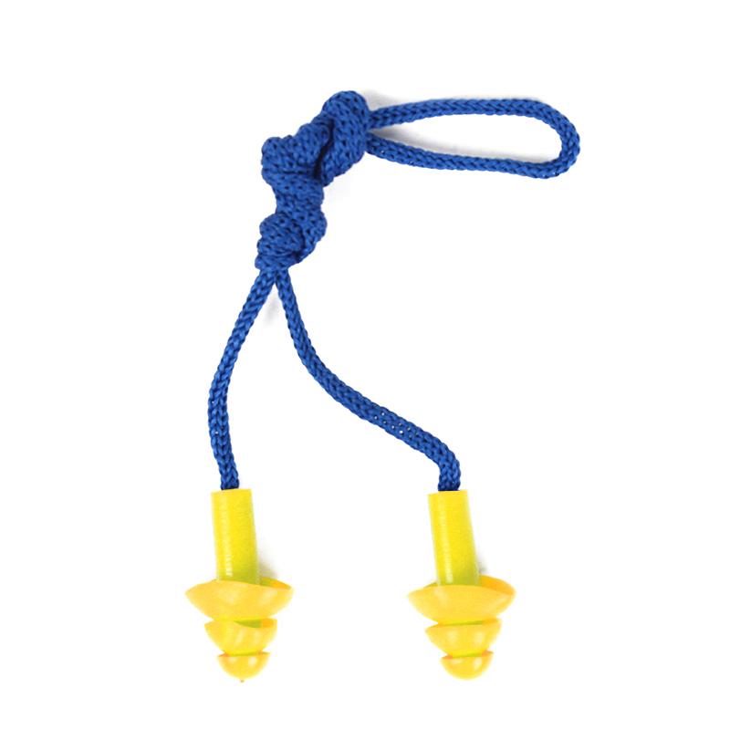 思创 ST-1280耳塞黄色封面