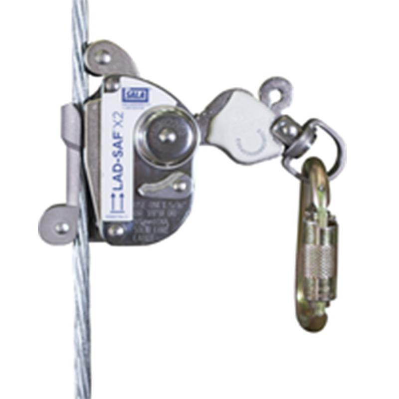 3M凯比特6160030 LAD-SAF X2抓索器