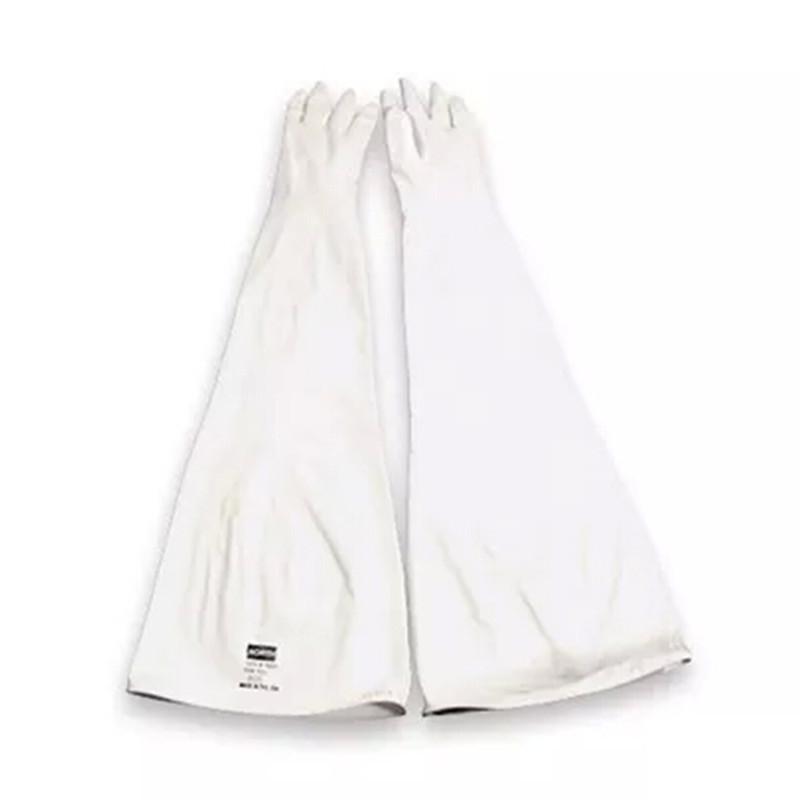 霍尼韦尔 8NY3032A氯丁橡胶干箱手套