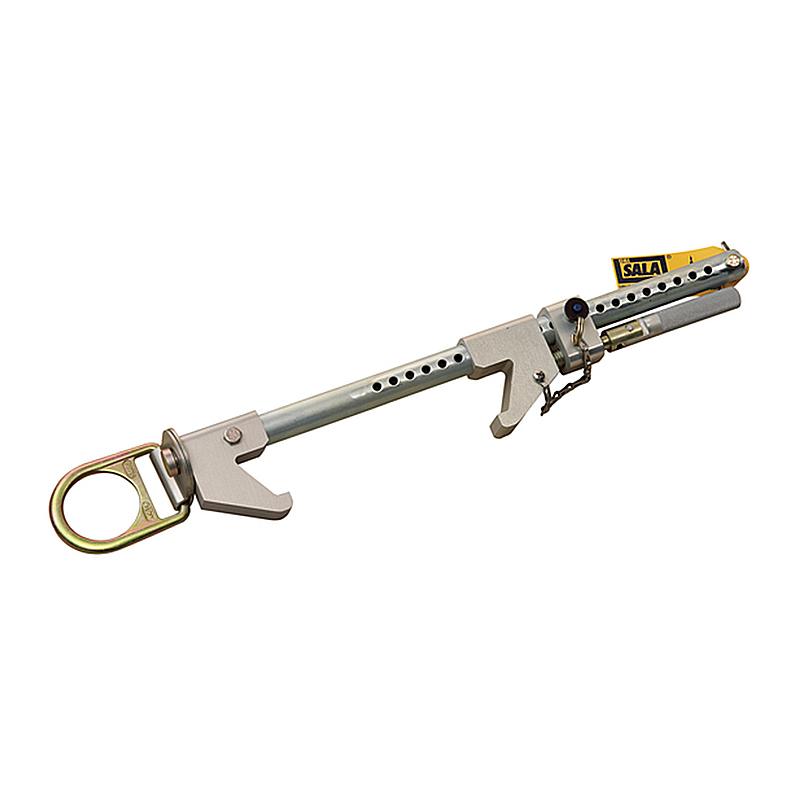 3M凯比特 2108406 锁紧式工字钢承重器 调节宽度63.5毫米-300毫米厚度38毫米
