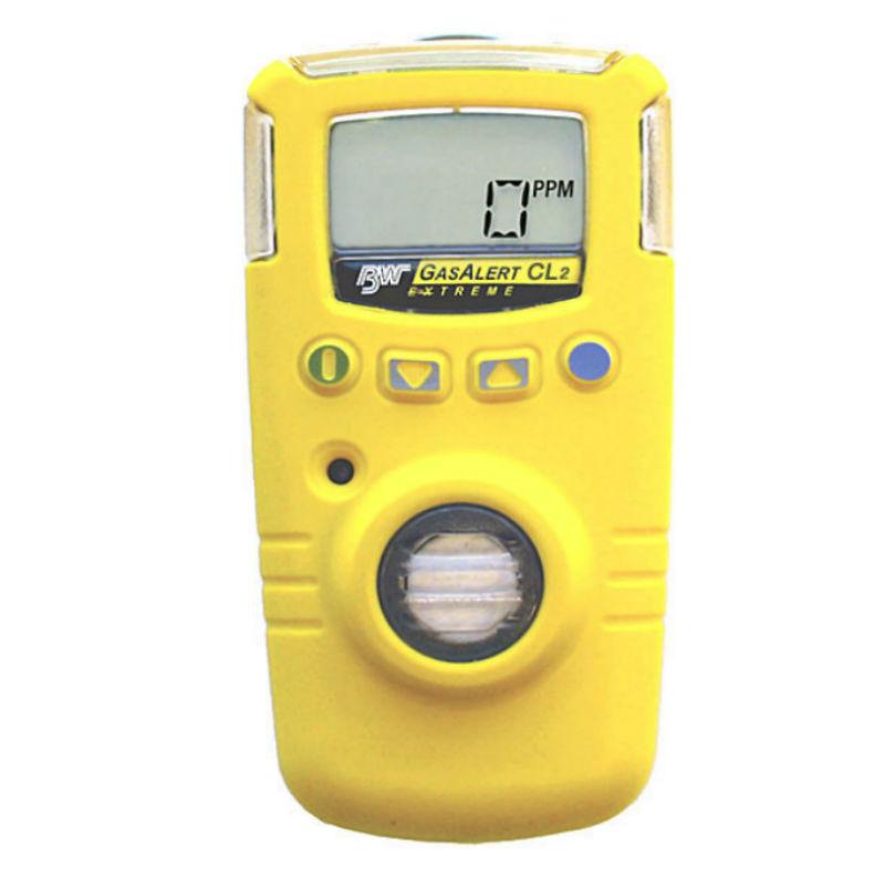 BW GAXT-H-DL单一气体检测仪(H2S)(停产 用BW SOLO系列代替)