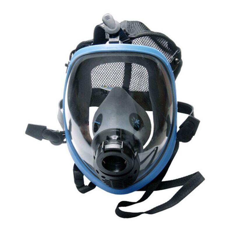代尔塔106009 VEMASKO1硅橡胶面罩