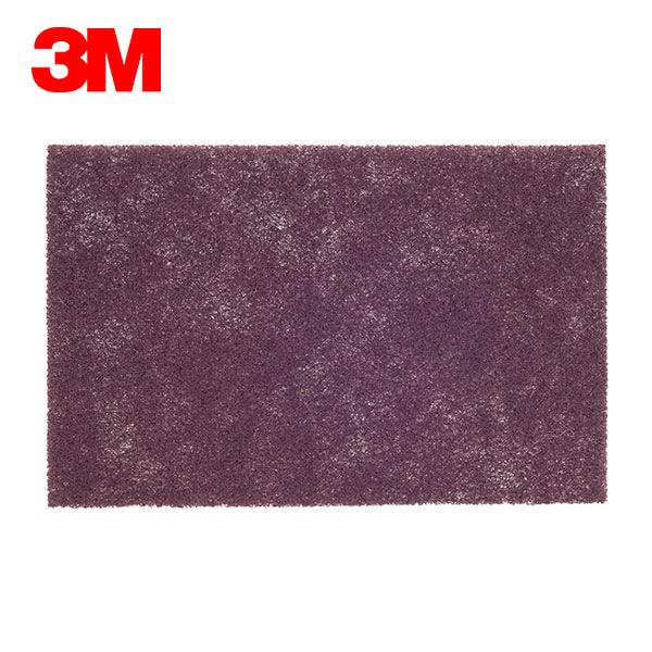 3M 7447B 工业百洁布片 6X9英寸原装