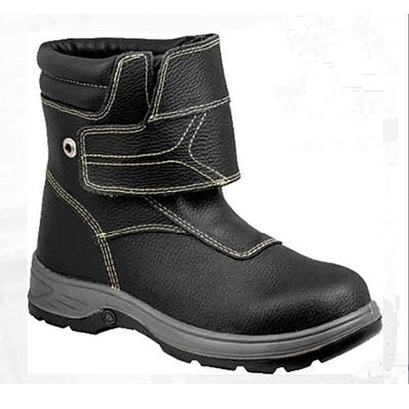 代尔塔 301910   4x4系列超高温阻燃安全靴39