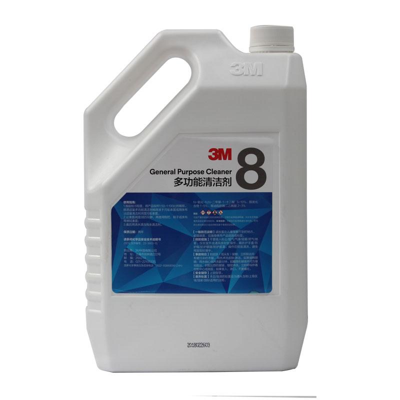 3M 多功能清洁剂