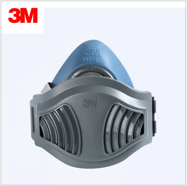 3M 电商版HF-52单罐硅胶(防尘套装)