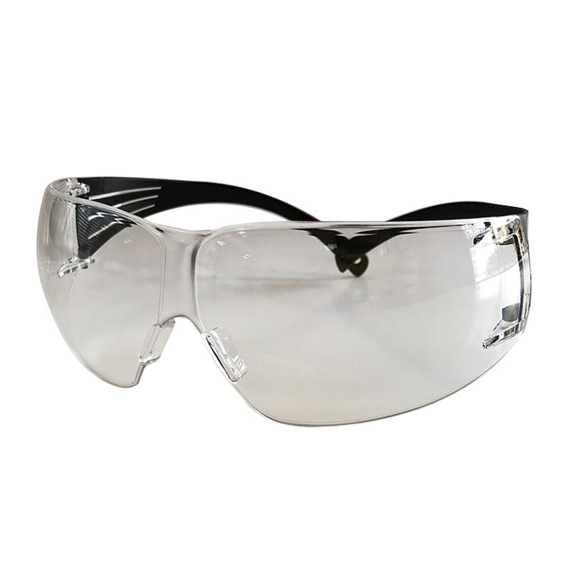 3M SF201AF中国款安全眼镜 透明防雾镜片