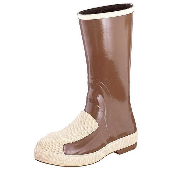 霍尼韦尔22148-6氯丁橡胶安全亚博体育APP官网靴6