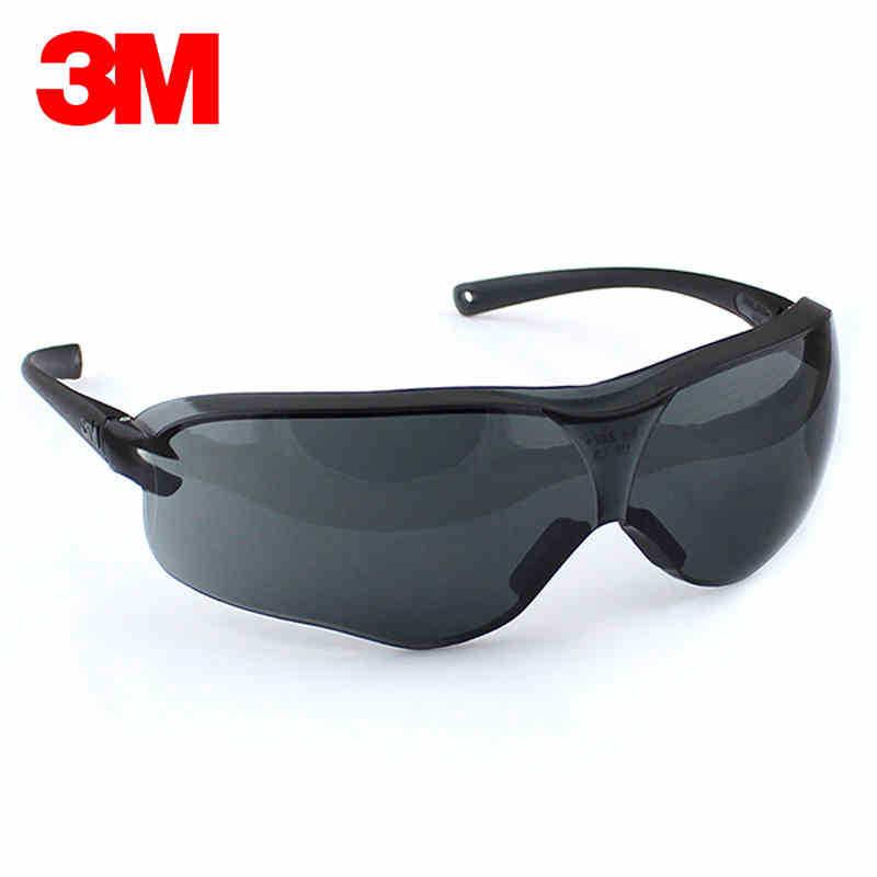3M 10435中国款流线型防护眼镜封面