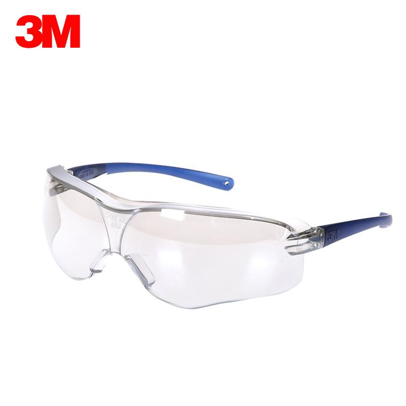 3M 10436中国款流线型防护眼镜封面