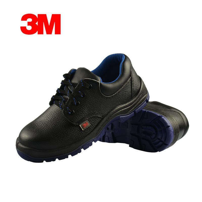 3M ECO3022经济型安全鞋37
