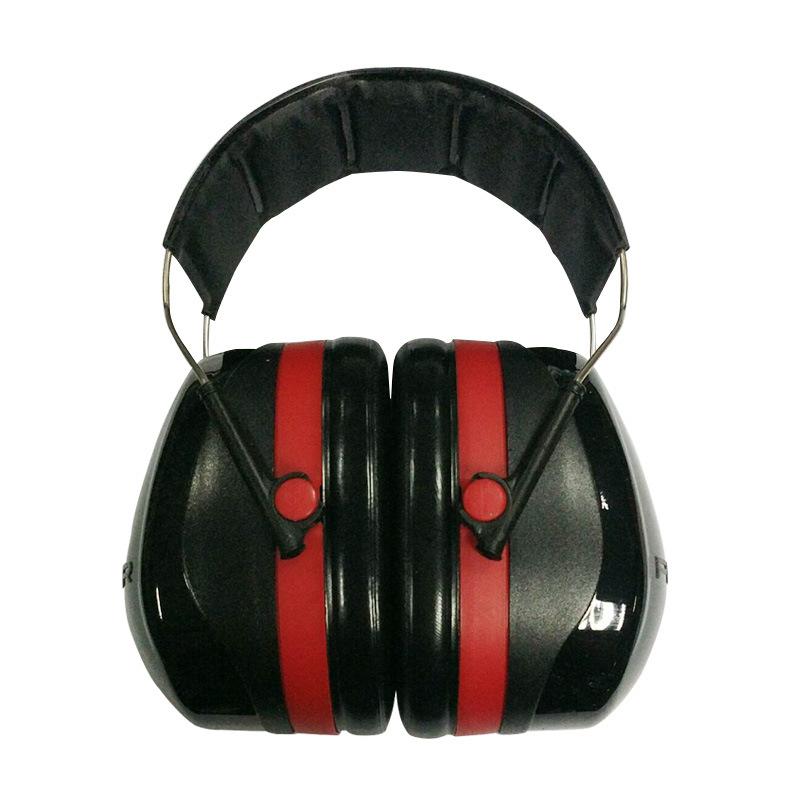 3M H540A-411-SV Optime 3 头带耳罩(SNR35dB)
