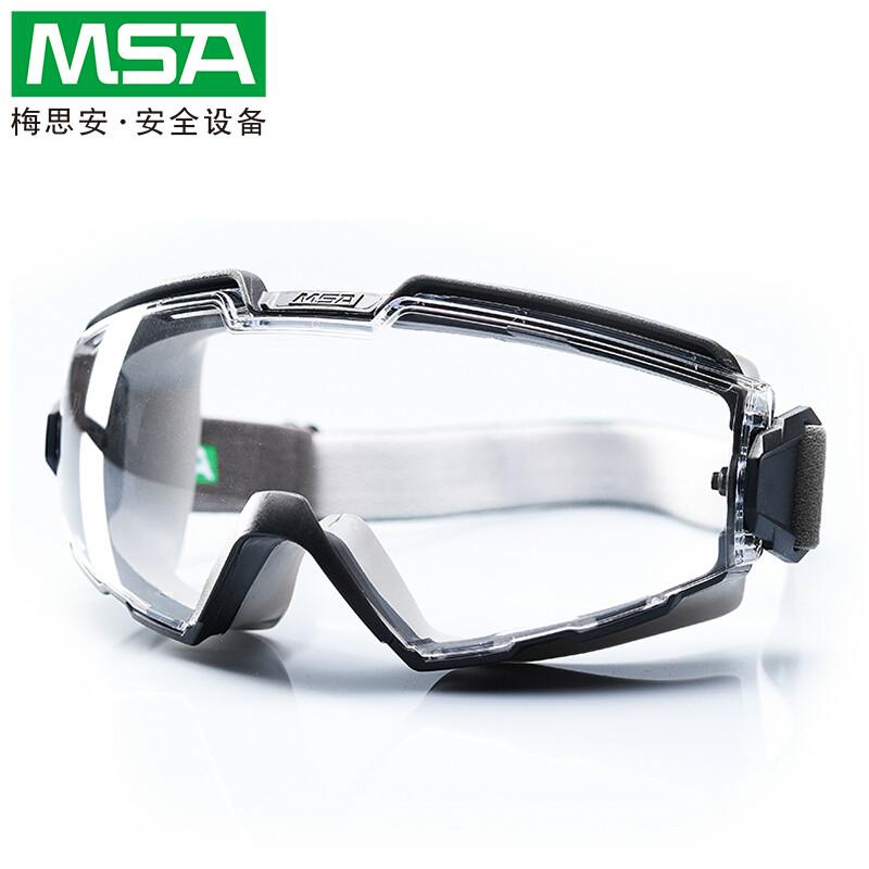 梅思安 10108427 ChemPro亚博体育APP官网眼罩